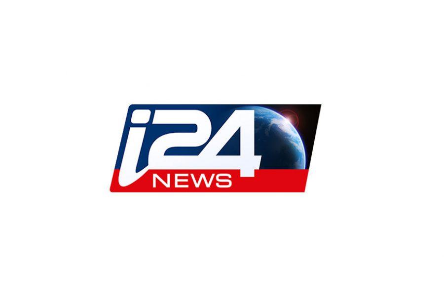 I24NEWS – Édouard explique l'impact du corona virus sur l'économie israélienne et internationale