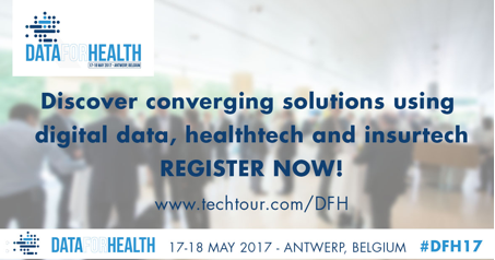 DataForHealth 17-18 of May, 2017